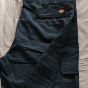 2 pair of Mens Dickie's Cargo shorts